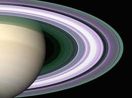 new saturn rings images Mystery solved how saturn got its rings jpg
