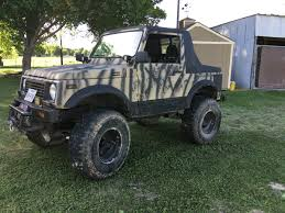 jeep samurai for sale suzuki samurai for sale in texas north american classifieds