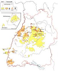 Baden Schwaben Die Lage Württembergs Wirtemberg Www Bessarabia It