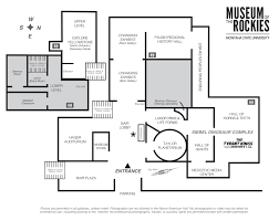 image gallery museum map