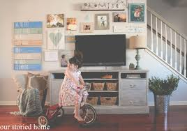 how to tell your story through your home s decor our storied home you won t find a lot of olan mills style portraits framed in our house unless it is the one of my brother at age three screaming while i cheese for the