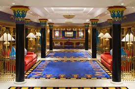 inside burj al arab inside this incredible 7 star dubai hotel airows