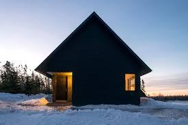 richardson architect gallery of black gables omar gandhi architect 2