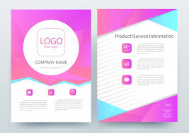 brochure templates for school project a4 template vectors photos and psd files free
