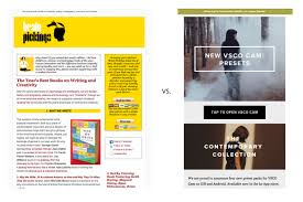how to layout a email foundations designing email litmus