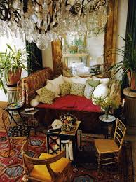 bohemian decorating gold interior design archives the easypaint blog