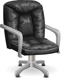 Armchair Furniture Free Vector Graphic Office Chair Chair Armchair Free Image On