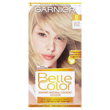 amazon garnier belle color 1 black permanent hair dye