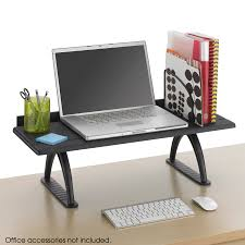Safco Desk Organizers 30 Desk Riser Safco Products