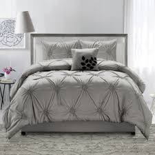 Black And White Lace Comforter Female Bedding Sets You U0027ll Love Wayfair