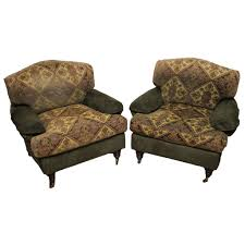 Upholstered Armchairs Uk Pair Of Upholstered Armchairs For Sale With Uk Delivery Available