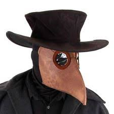 plague doctor hat plague doctor clothing shoes accessories ebay