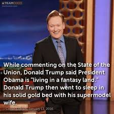 State Of The Union Meme - joke while commenting on the state of the union donald
