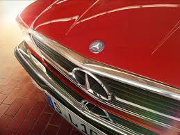 mercedes benz classic with anke luckmann on behance
