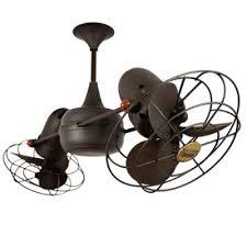 dual fan ceiling fan gyro ceiling fans light database light ideas