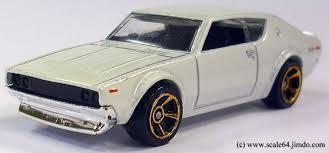 nissan skyline h t 2000gt r nissan skyline h t 2000gt r model cars hobbydb