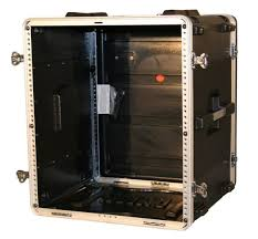 Audio Racks 12u Audio Rack Standard Gr 12l Gator Cases