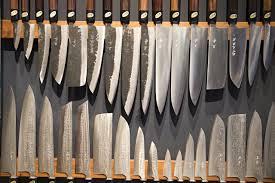 meilleur couteau de cuisine couteaux les 5 indispensables violaine ballivy cuisine