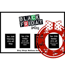 etsy black friday deals etsy shop black friday deals big saving for four days in my etsy