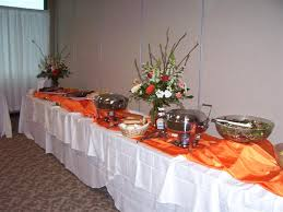 decorating buffet table fall buffet table decorations some occasion uses the buffet