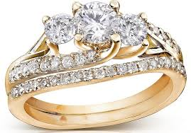 gold wedding rings for women the choice of gold wedding rings for women
