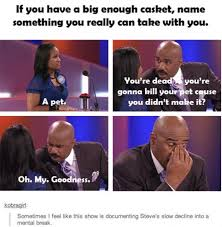 16 family feud answers that caused steve harvey to lose faith in