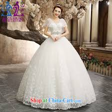 wedding dress lace bride ceremony dresses page 2