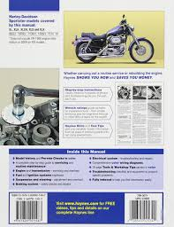 harley davidson sportster haynes service u0026 repair manual amazon
