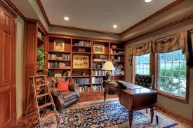 home interior design steps 25 modern home library designs with ladders and stairs