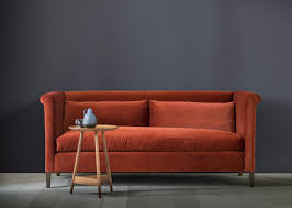 Rust Sofa Sofa Camerich Sofas Pinterest