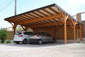 tettoia legno auto lf arredo legno bologna tettoie posti auto carport