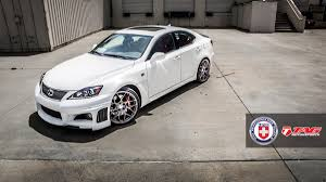 lexus isf rims white bison lexus is f on hre p40sc and wald black bison kit