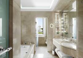 hotel bathroom ideas hotel room bathroom decosee com