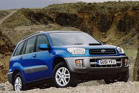 toyota rav4 diesel mpg 2003 toyota rav4 2000 car review honest