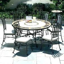 metal patio table and chairs metal round patio table round metal patio table and 4 chairs