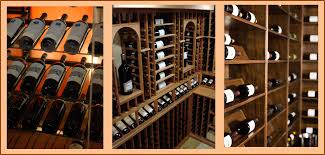 Wine Cellar Shelves - furniture wine cabinets with wine cellar racks and wine racks
