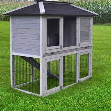 Stadtvilla Kaufen Zooprimus Kleintier Stall Nr 57 Kaninchen Käfig Stadtvilla