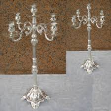 Cheap Candelabra Centerpieces Cheap Candelabra Silver Find Candelabra Silver Deals On Line At