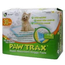 No Trax Wipe Your Paws Pet Training Pads Dog Clean Up U0026 Odor Control Target