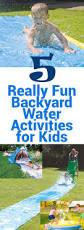 best 25 backyard water fun ideas on pinterest kids water party