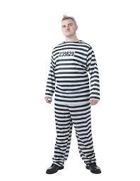 Prisoner Halloween Costumes Size Halloween Costumes Halloweencostumes