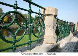 Metal Banisters Banisters Stock Images Royalty Free Images U0026 Vectors Shutterstock