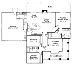 floor plans 2000 sq ft house plan 69268 at familyhomeplans