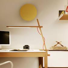 pablo clamp table u0026 task lamp pablo designs horne