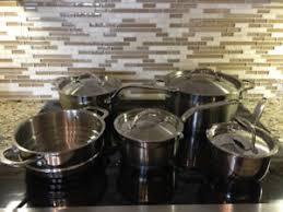 la baie batterie de cuisine batterie de cuisine lagostina kijiji à québec acheter et vendre