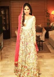zara shahjahan latest bridal dresses collection 2017 for wedding