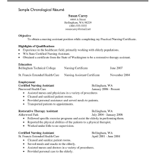 cna resume exles with experience trendy ideas cna resume no experience 10 resume exle certified