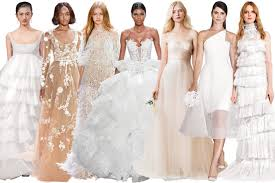 classic wedding dresses 54 classic wedding gowns reinvented