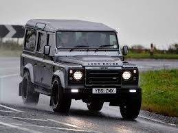 land ro land rover defender 110 twisted 2012 mad 4 wheels