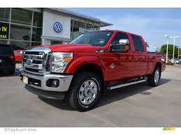 red colour ford f 250 not 150s the ford super duty is a line of